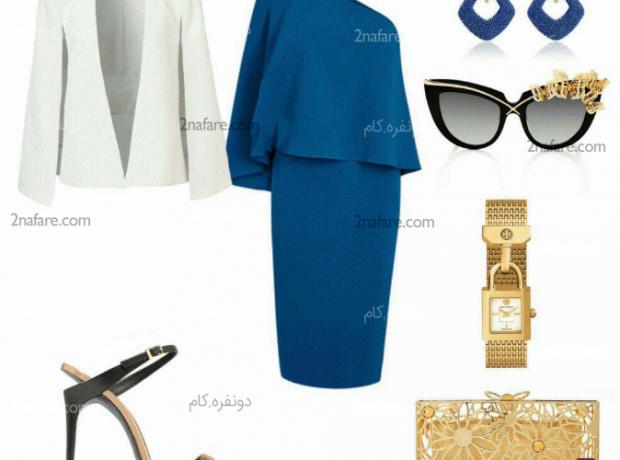 لباس های مناسب مهمانی در فصل بهار