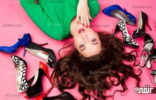 آنچه درباره ی استفاده از کفش ها باید بدانید