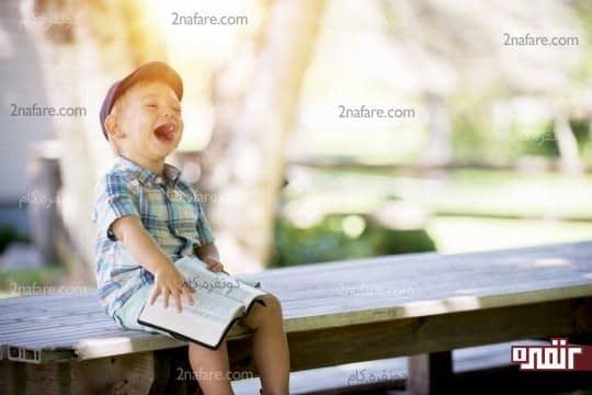 خنده و درمان بیماری قلبی