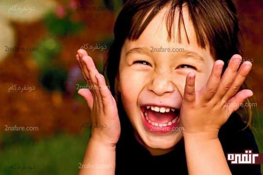 چگونه بیشتر بخندیم