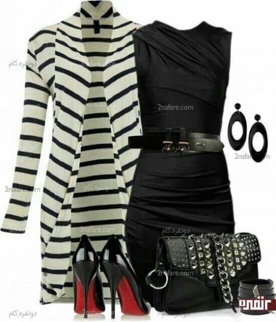 سیاه و سفید