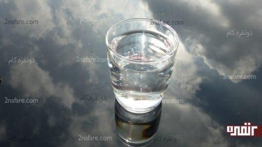 علائم و نشانه های کمبود آب در بدن