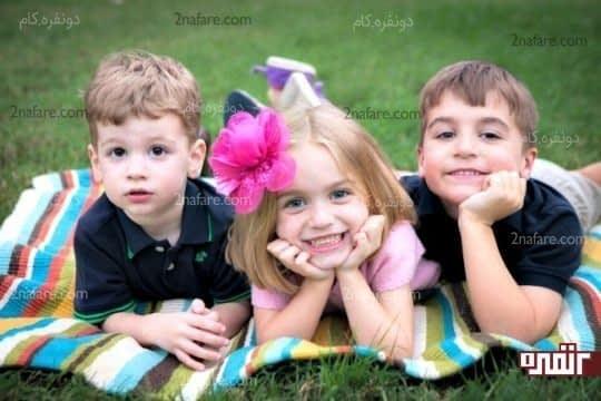 نقاط قوت و ضعف فرزندانتون رو بشناسید
