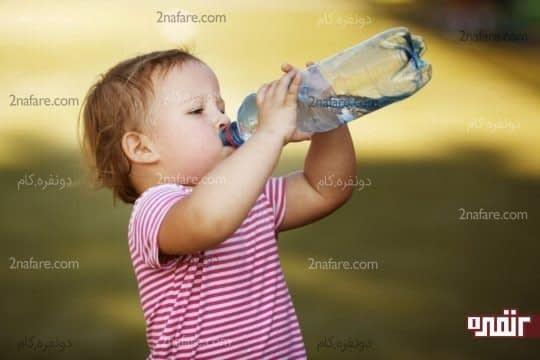 نوشیدن آب در حین ورزش را فراموش نکنید