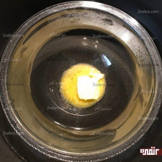 آب شدن کره