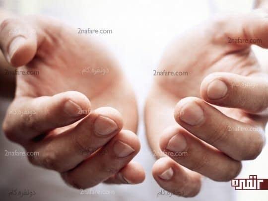 لرزش انگشتان و بیماری پارکینسون