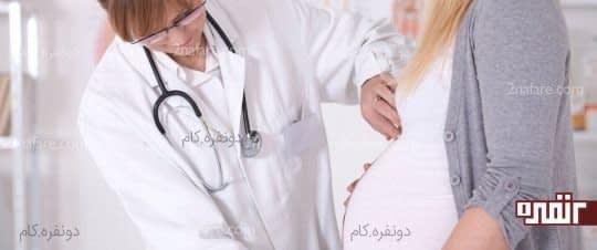 همیشه بهترین کار صحبت با پزشکتون هست