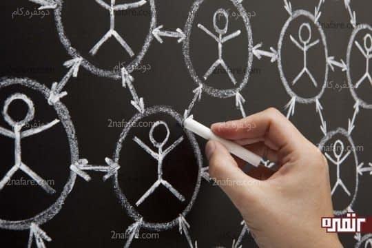 ارتباطات نقش مهمی در موفقیت شما دارند
