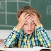 باورهای اشتباه در مورد نارساخوانی در کودکان