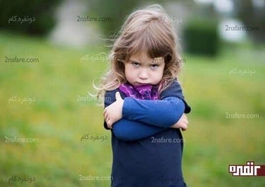بدرفتاریهای پی در پی کودکان و دریافت پاداش از والدین