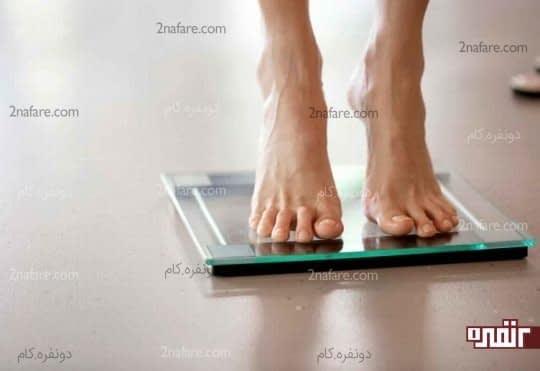 برای اضافه وزن سریع نکات زیر رو بخونید