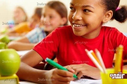 بچه های دارای اختلال نارساخوانی هم می توانند در مدرسه موفق شوند