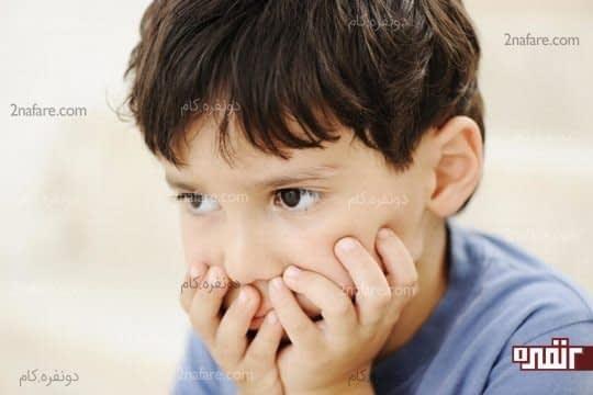بچه های مبتلا به نارسایی نیازمند متد های خاص برای یادگیری هستند