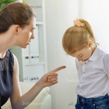 تقویت حس خود کنترلی در کودکان بجای سرزنش و تنبیه