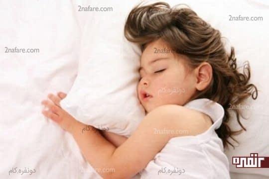 خواب کافی عامل موثر در افزایش قد
