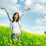 راهکارهایی برای شادابی و سلامت زنان
