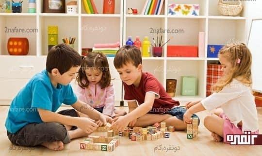 سطح انتظارات متنوع بین خانه و مدرسه