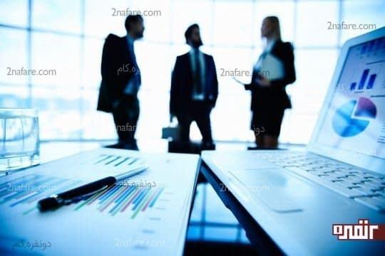مشاور کسب و کار