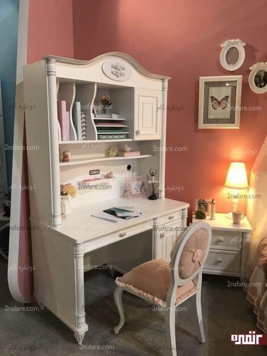 نکات انتخاب میزی کاربردی و متناسب با اتاق کودک