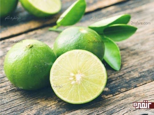 چربی سوزی و تقویت سیستم ایمنی بدن با استفاده از لیمو ترش