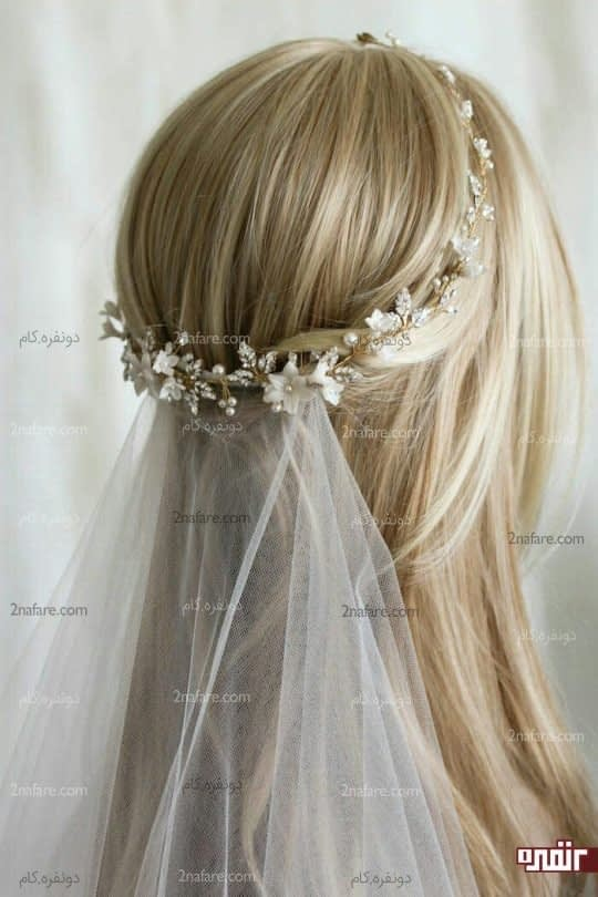 گل سر عروس