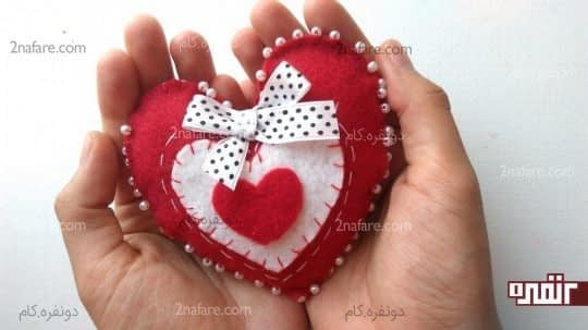 گیفت قلب