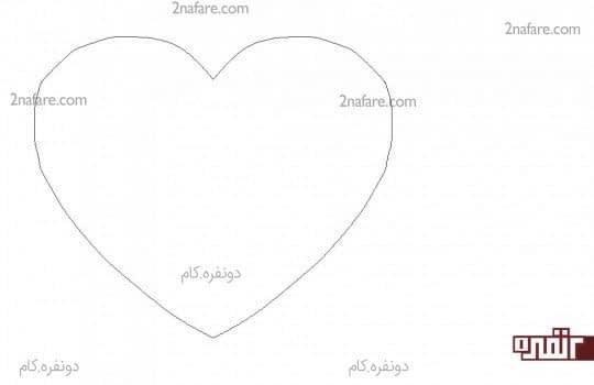 الگو قلب