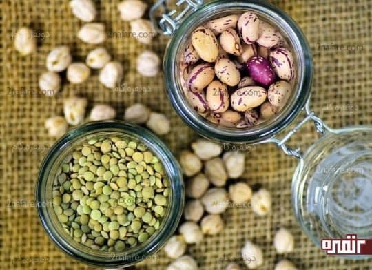 برای کاهش وزن حبوبات و غلات بیشتر بخورید