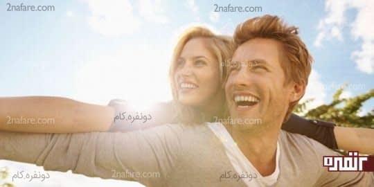 برنامه ریزی لازمه یک ارتباط عاشقانه و پایدار