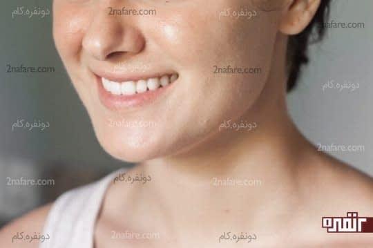 درمان قرمزی پوست