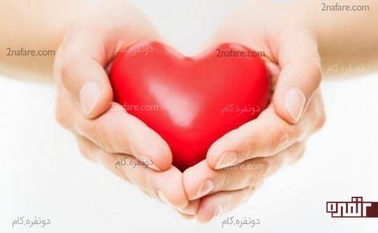 سلامت قلب در صورت کنترل مصرف گوشت