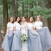 لباس مناسب ساقدوش عروس