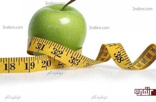 مصرف میوه و سبزیجات بیشتر بجای گوشت