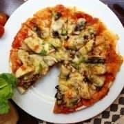 پیتزا کوردن بلو 1