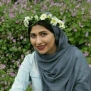 زهرا سیدی