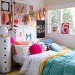 اتاق خواب دخترانه رو چطور بچینیم؟