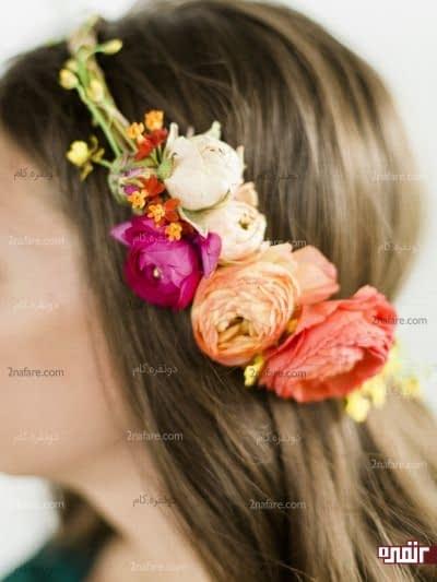 تاج گل صدتومنی