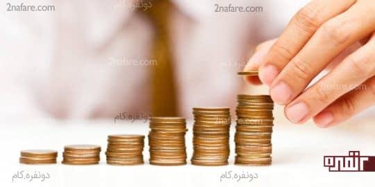 توصیه هایی برای پولدار شدن