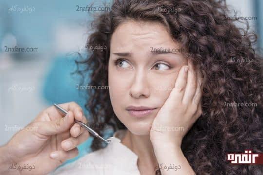 داروهای مجاز برای مصرف در دوران بارداری در صورت بروز دندان درد