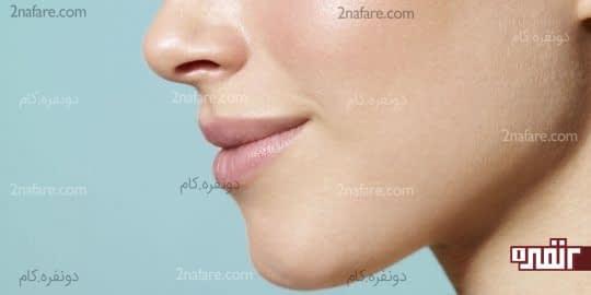 درمان های خانگی برای کوچک کردن منافذ پوست 2