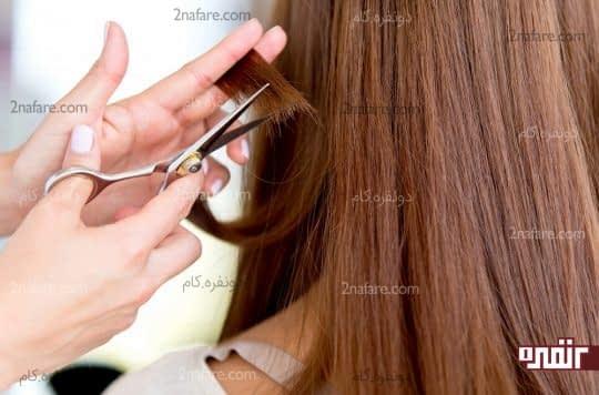 مراقب موهاتون باشید