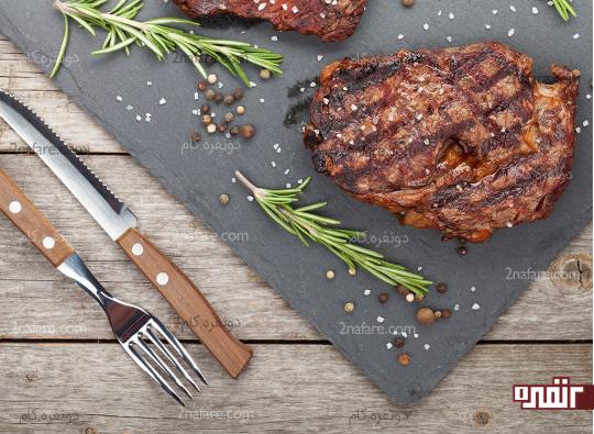 مصرف گوشت کم چرب برای جلوگیری ناتوانی جنسی