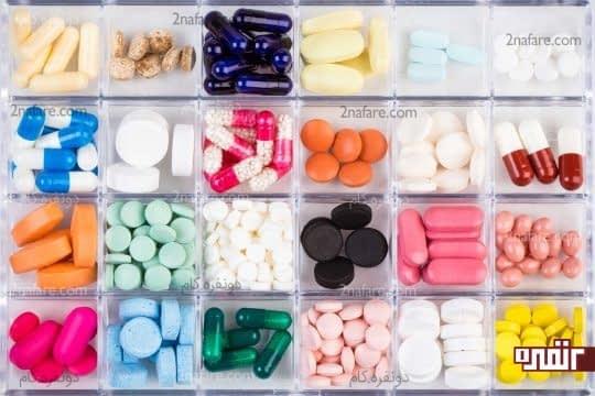 آخرین گزینه، استفاده از دارو