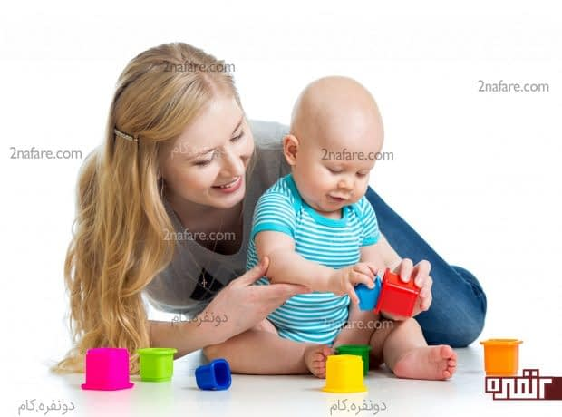 اسباب بازی مناسب کودکان
