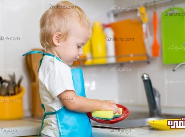 راههای پرورش احساس مسئولیت در کودکان