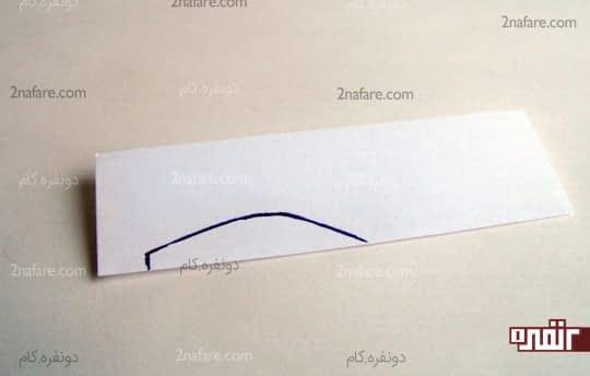 طراحی الگوی برگ