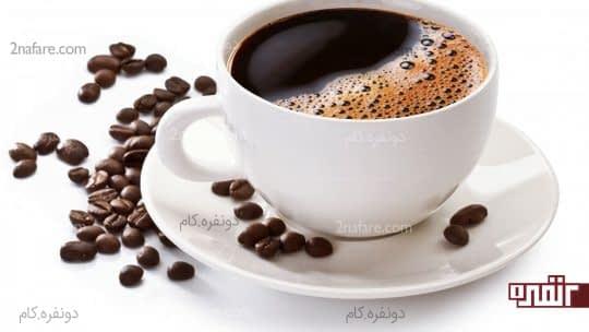 مصرف چای و قهوه یکی از علل زردی دندان