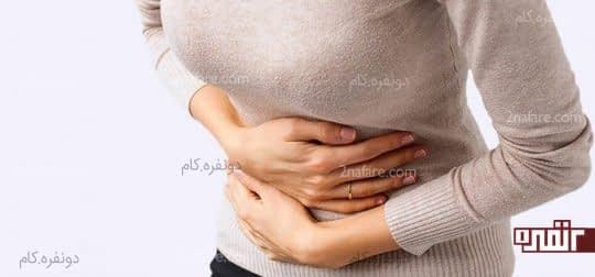 مصرف ژلوفن در تسکین دردهای قائدگی
