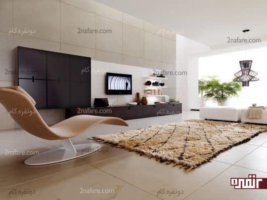 نکات مهم و کلیدی در انتخاب فرش مناسب برای هر فضایی