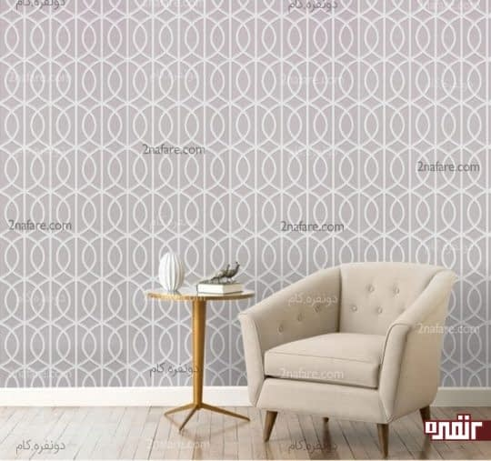 نکات کاربردی در انتخاب کاغذ دیواری مناسب برای فضاهای مختلف خانه